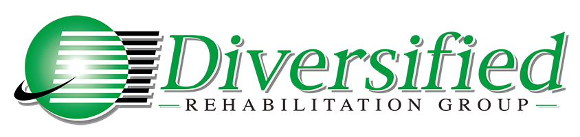 Diversified Rehabilitation Logo