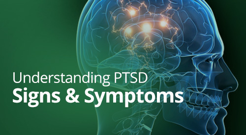 Traumatic Stress Recovery Program PTSD Symptoms