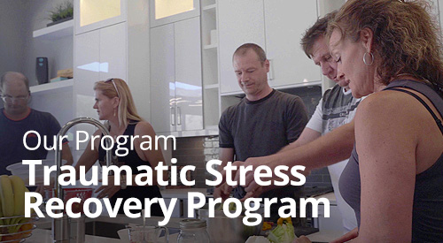Traumatic Stress Recovery Program Overview