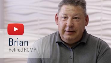 Brian - TSRP Testimonial